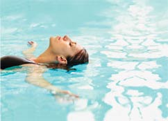 Our pool and spa chemicals keep your pool beautifully sparking clean and refreshing all year long!