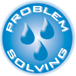 No matter what word you use to describe it, when confronted with cloudy pool or spa water, confusion often results because there are several different reasons for water to become cloudy. Cloudy, or turbid water is the result of the presence of suspended solids in the water.