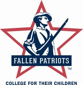 fallen patriot logo